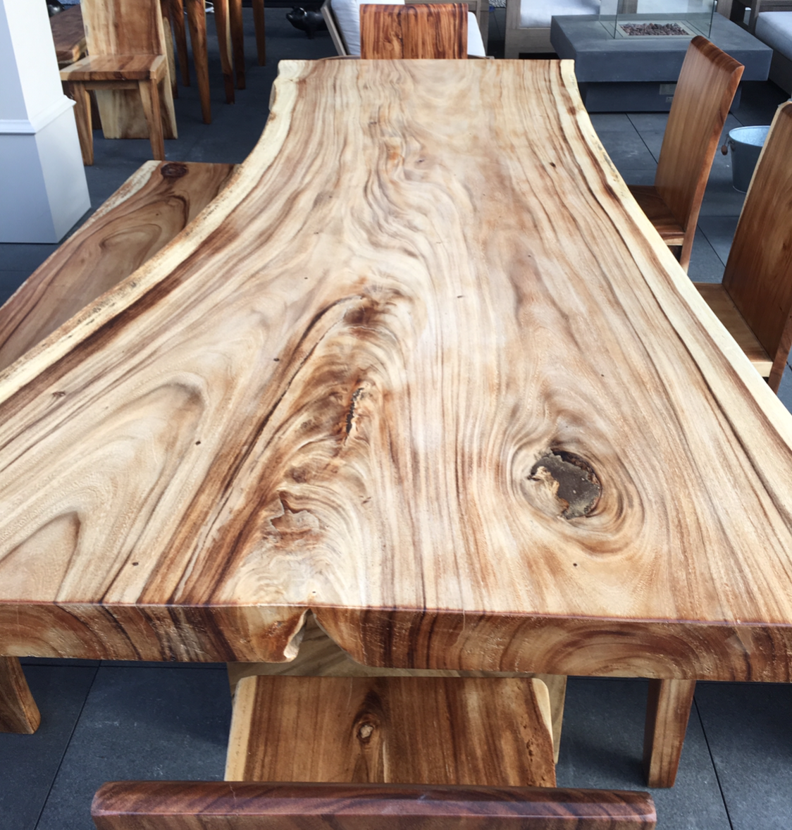Table Top After