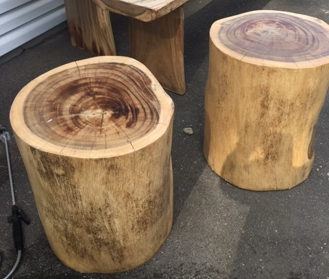 Wood Rounds Before